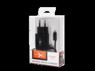 NTC21I eXtreme ładowarka sieciowa Lightning 2.1A black box