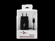 NTC31C eXtreme ładowarka sieciowa USB-C 3.1A black box