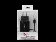 NTC31CU eXtreme ładowarka sieciowa USB-C + USB 3.1A black box