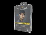 OTE20 Jabra bluetooth Sport Coach blue box