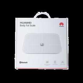 AH100 Huawei waga łazienkowa white box
