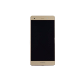 ALE-L21 LCD Huawei P8 Lite złoty + bateria