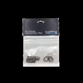 AWFKY-001 GoPro kluczyki i kółka mocujące retail