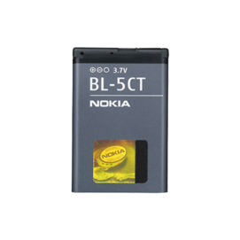 BL-5CT Bateria do Nokia bulk