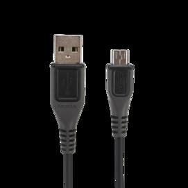 CA-101D E52 Nokia kabel micro USB gray bulk