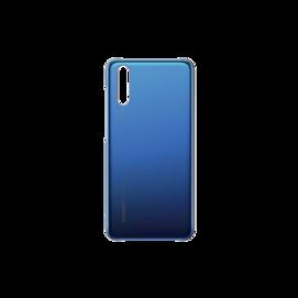 Color Case Huawei P20 deep blue retail