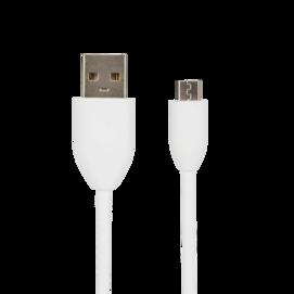 DC-M410 HTC kabel micro USB white bulk