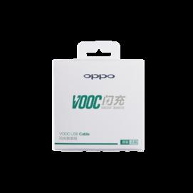 DL118 OPPO kabel VOOC USB A box