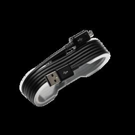 ECB-DU4EBE Samsung kabel USB black bulk plastic