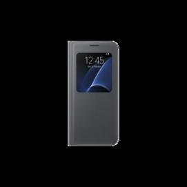 EF-CG930PBEGWW Samsung View Cover S7 G930 black retail