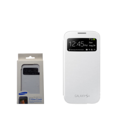 EF-CI919BWEGWW Samsung S View Cover Galaxy S4 mini white retail