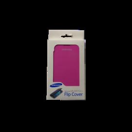 EF-FI9198PEGWW Samsung Flip Cover Galaxy S4 mini pink retail
