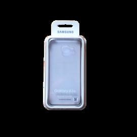 EF-QA310CSEGWW Samsung Clear Cover A3 2016 silver retail