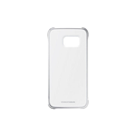 EF-QG920BSEGWW Samsung View Cover S6 G920 silver retail