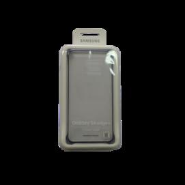 EF-QG928CBEGWW Samsung Clear Cover S6 Edge+ G928 black retail