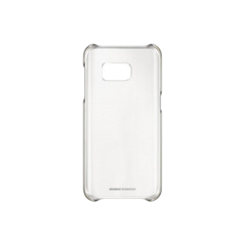 EF-QG930CFEGWW Samsung Clear Cover S7 G930 gold retail