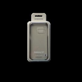 EF-QG930CSEGWW Samsung Clear Cover S7 G930 silver retail