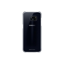 EF-QG935CBE Samsung Hard Cover Clear G935 Galaxy S7 Edge black blister