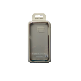 EF-QG935CFEGWW Samsung Clear Cover S7 Edge G935 gold retail