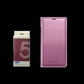 EF-WG900BPEGWW Samsung Flip Wallet Cover Galaxy S5 pink retail