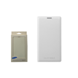 EF-WN900BWEGWW Samsung Flip Wallet Cover Galaxy Note 3 white retail