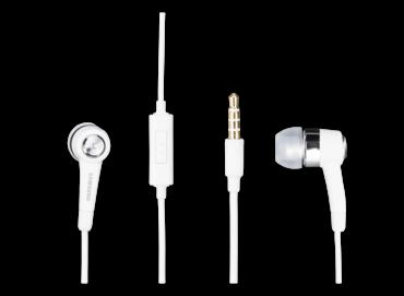 EHS44AFSWE Samsung zestaw słuchawkowy white bulk