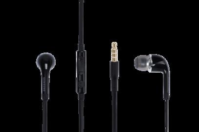 EO-EG900BB Samsung zestaw słuchawkowy black bulk