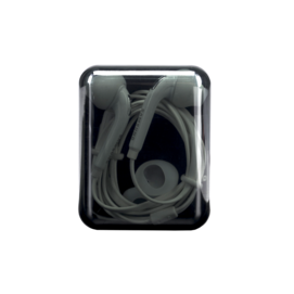 EO-EG920BW Samsung zestaw słuchawkowy white box-black