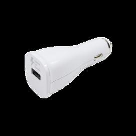 EP-LN915U Samsung ładowarka samochodowa white bulk + kabel EP-DW700CWE