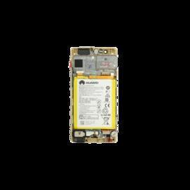EVA-L09 LCD Huawei P9 biały + bateria 02350RKF