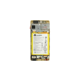 EVA-L09 LCD Huawei P9 złoty + bateria 02350SHB