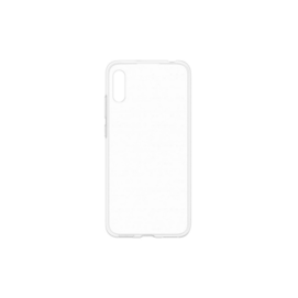 Flexible cover Huawei Y6 2019 clear retail