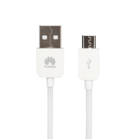 HW-050200E01 Huawei ładowarka sieciowa bulk + kabel micro USB