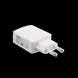 HW-050200E3W Huawei ładowarka sieciowa bulk + kabel micro USB