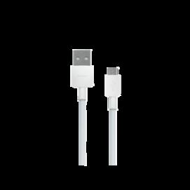 HWC003 HUAWEI kabel USB white bulk