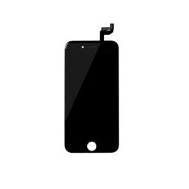 iPhone 6+ LCD + Touch Panel black full set HQ service pack