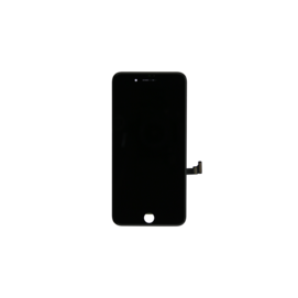 iPhone 7+ LCD + Touch Panel black full set HQ service pack