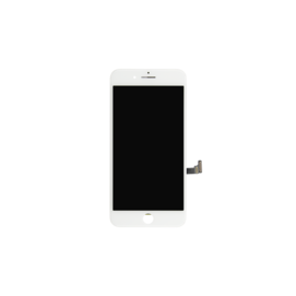 iPhone 7+ LCD + Touch Panel white full set HQ service pack