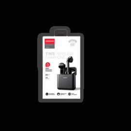 JR-TL8 Joyroom zestaw słuchawkowy TWS black box