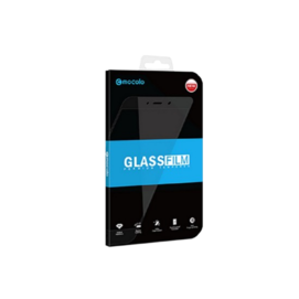 LG K10 2017 Szkło Mocolo 3D black