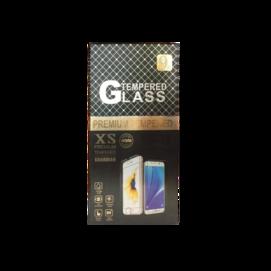 LG K10 koperta szkło hartowane 0,3mm koperta