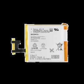 LIS1502ERPC Bateria Sony Xperia Z 1264-7064 bulk