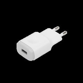 MCS-04ED LG ładowarka sieciowa white bulk + kabel