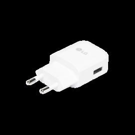 MCS-H05ER LG Fast ładowarka sieciowa white bulk + kabel typu C EAD63849203/4