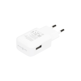MCS-H05ER LG ładowarka sieciowa white bulk + kabel EAD63849204