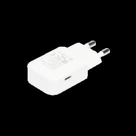 MCS-N04ER LG ładowarka Fast Charger 3A sieciowa white bulk + kabel Typ-C EAD63687002