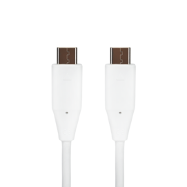 MCS-N04ER LG ładowarka sieciowa white bulk + kabel EAD63687002