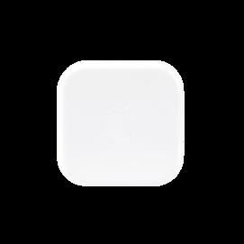 MD827ZM/A iPhone zestaw słuchawkowy white box