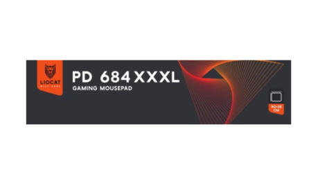 PD 684XXXL Liocat ogromna podkładka