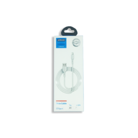 S-M357S Joyroom kabel Typ-C 2A 1m white box